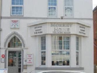 Morrisy House