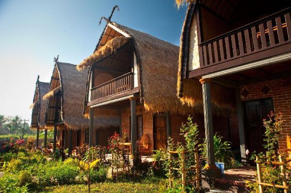 Tetebatu Mountain Resort Lombok