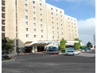 Jerusalem Gate Hotel Jerusalem - Exterior