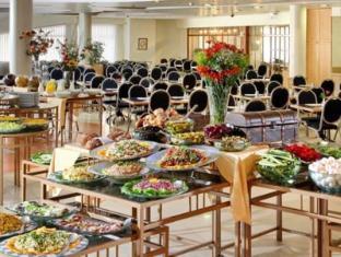 Jerusalem Gate Hotel Jerusalem - Restaurant