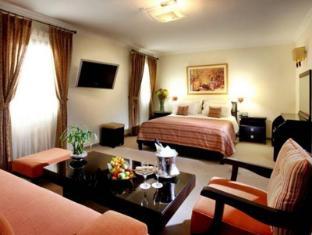 Jerusalem Gate Hotel Jerusalem - Guest Room