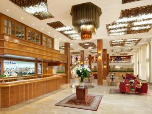 Jerusalem Gate Hotel Jerusalem - Lobby