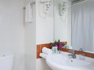 Jerusalem Gate Hotel Jerusalem - Bathroom