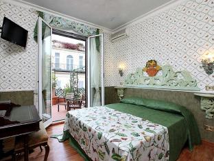 Residenza Horti Luculliani