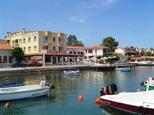 Hanedan Hotel Foca Izmir
