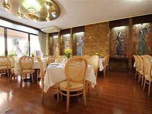 Ionis Hotel Athens - Breakfast Room