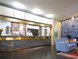 Ionis Hotel Athens - Reception