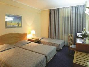 Ionis Hotel Athens - Guest Room