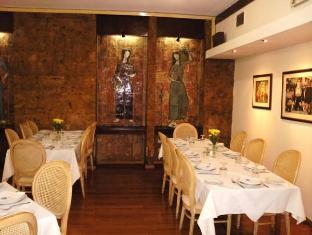 Ionis Hotel Athens - Restaurant