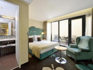 La Prima Fashion Hotel Budapest - Deluxe double room