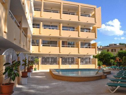 Alper Apartments Mallorca