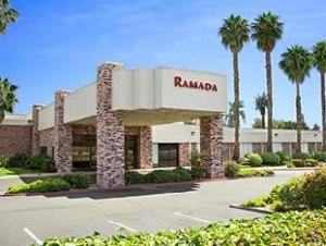 Ramada Sunnyvale/ Silicon Valley