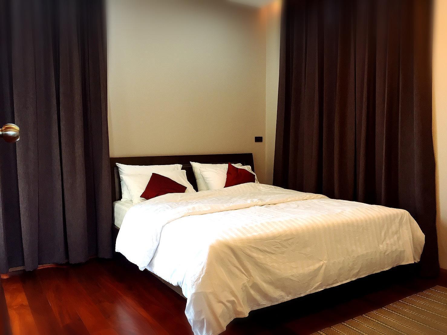 Warm & Cozy Suite