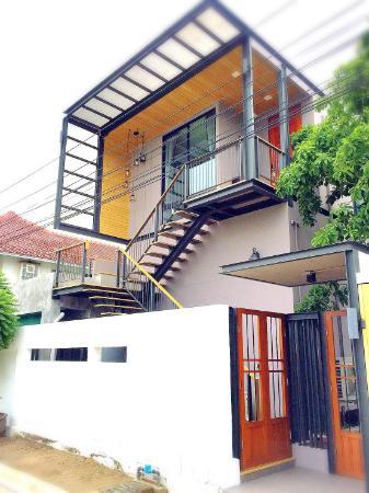 Warm & Cozy Suite Bangkok