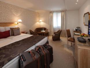 Hotel Bristol Geneva - Superior Room