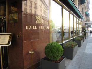 Hotel Bristol Geneva - Exterior