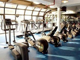 Eaton Chelsea Toronto Toronto (ON) - Deck 27 - Health Club
