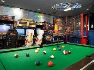 Eaton Chelsea Toronto Toronto (ON) - Recreational Facilities