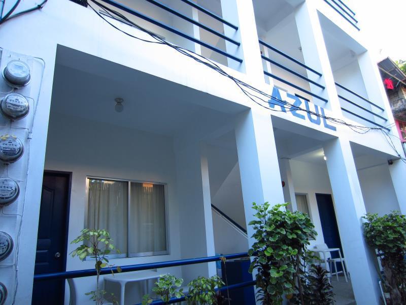 Azul Boracay Pension House