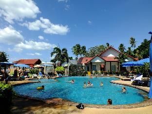 Blue Andaman Lanta Resort บลูอันดามัน ลันตา รีสอร์ท
