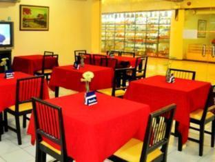 Check Inn Pension Arcade Bacolod (Negros Occidental) - Restaurant