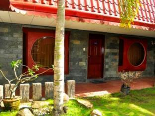 Check Inn Pension Arcade Bacolod (Negros Occidental) - Exterior