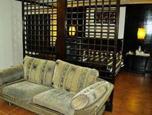 Check Inn Pension Arcade Bacolod (Negros Occidental) - Interior