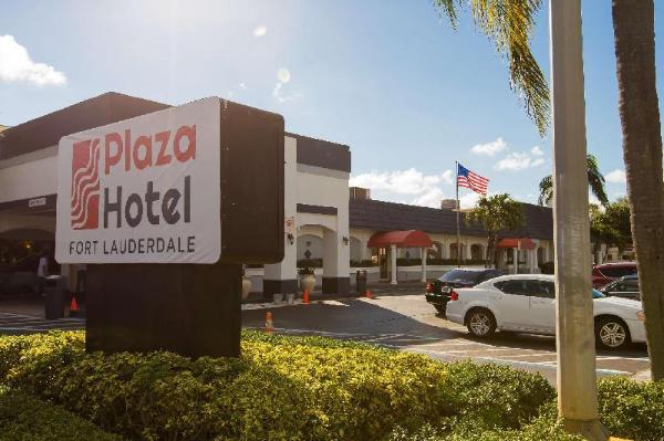 Plaza Hotel Fort Lauderdale Fort Lauderdale