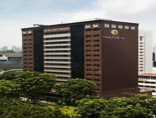Hotel Grand Pacific Singapore - Hotel Exterior