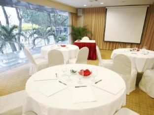 Hotel Grand Pacific Singapore - Kokoushuone