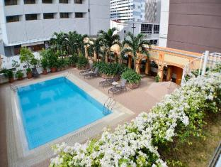 Hotel Grand Pacific Singapore - Swimming Pool