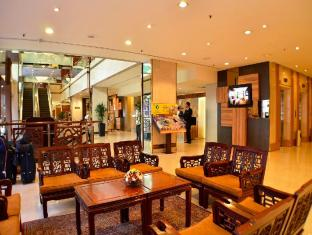 Hotel Grand Pacific Singapore - Lobby