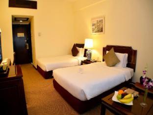 Hotel Grand Pacific Singapur - soba za goste