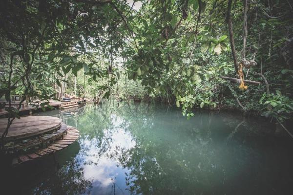 Krabi Pooltara Resort Krabi