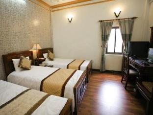 Prince Hotel - To Tich Hanoi - Camera