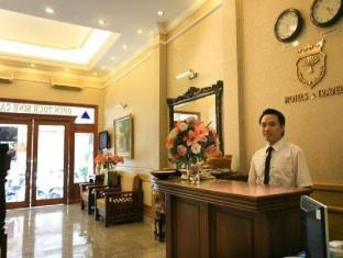 Prince Hotel - To Tich Hanoi - Reception