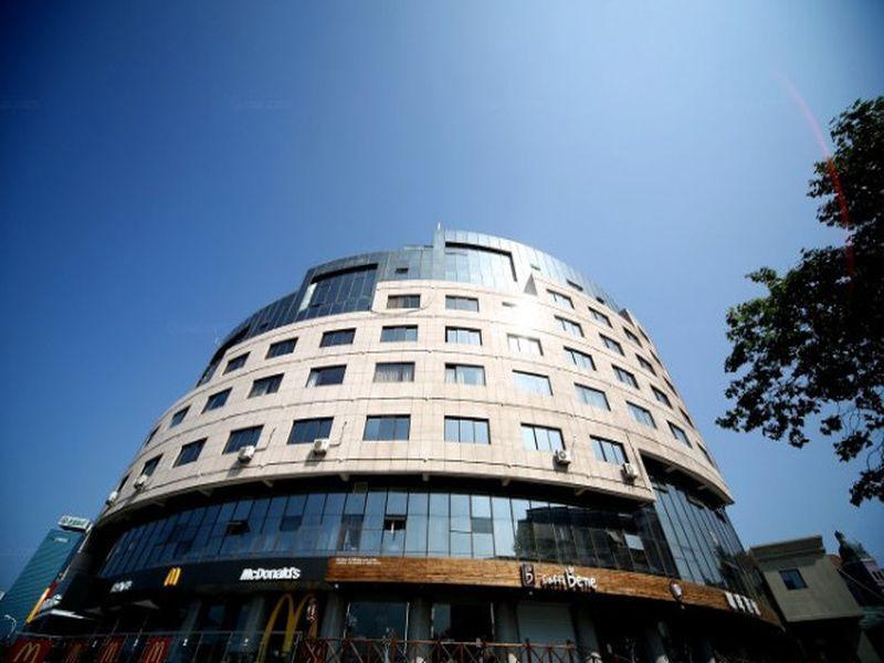 Price Qingdao Huaneng Hotel