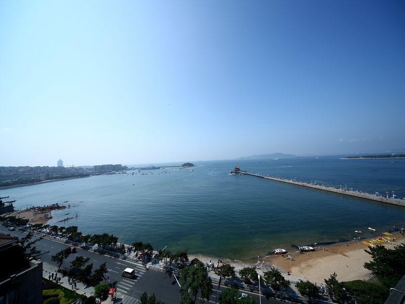 Review Qingdao Huaneng Hotel