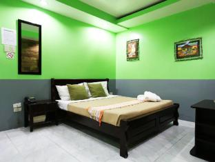 Rogers Place Hotel Manille - Chambre