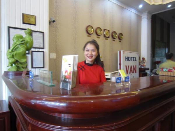 Van Phat Hotel Ho Chi Minh City