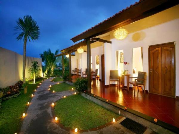 Cokelat GuestHouse Bali