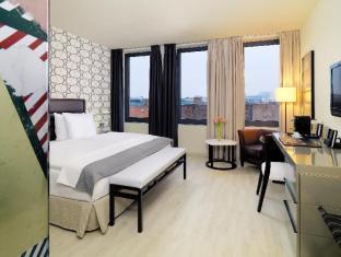 H10 Berlin Ku'damm Hotel Berlin - Gæsteværelse