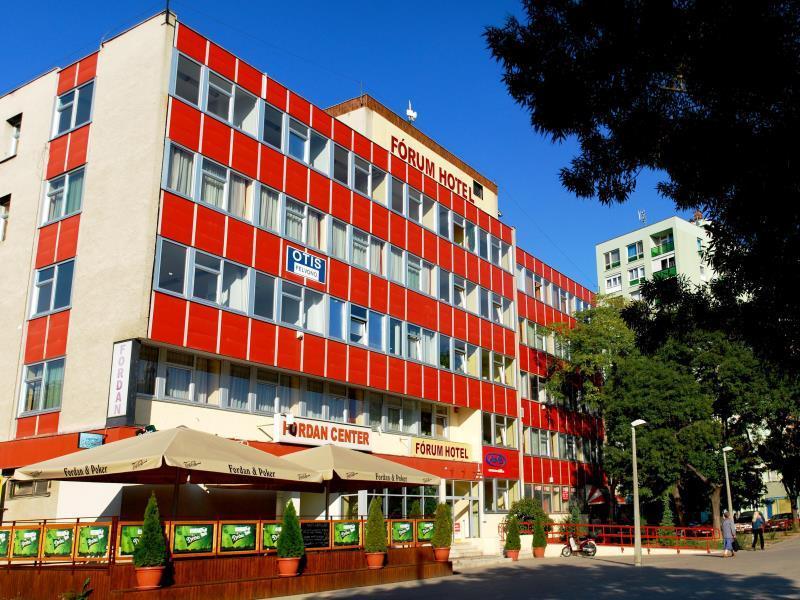 Fordan Hotel