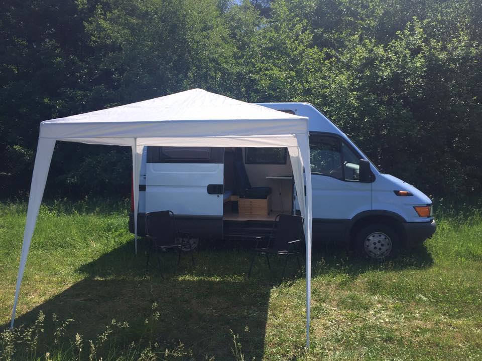Camper Rent Montenegro