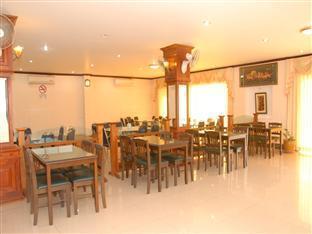 Chaleunehoung Hotel Vientiane - Restaurant
