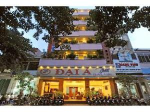關於戴艾飯店 (Dai A Hotel)