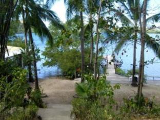 Discovery Island Resort and Dive Center Coron - Garden