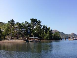 Discovery Island Resort and Dive Center Coron - Exterior