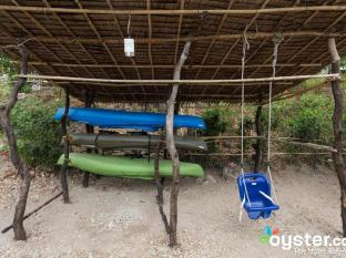 Discovery Island Resort and Dive Center Coron - Recreational Facilities