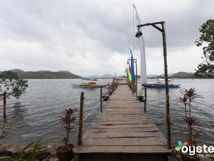 Discovery Island Resort and Dive Center Coron - Entrance to the resort